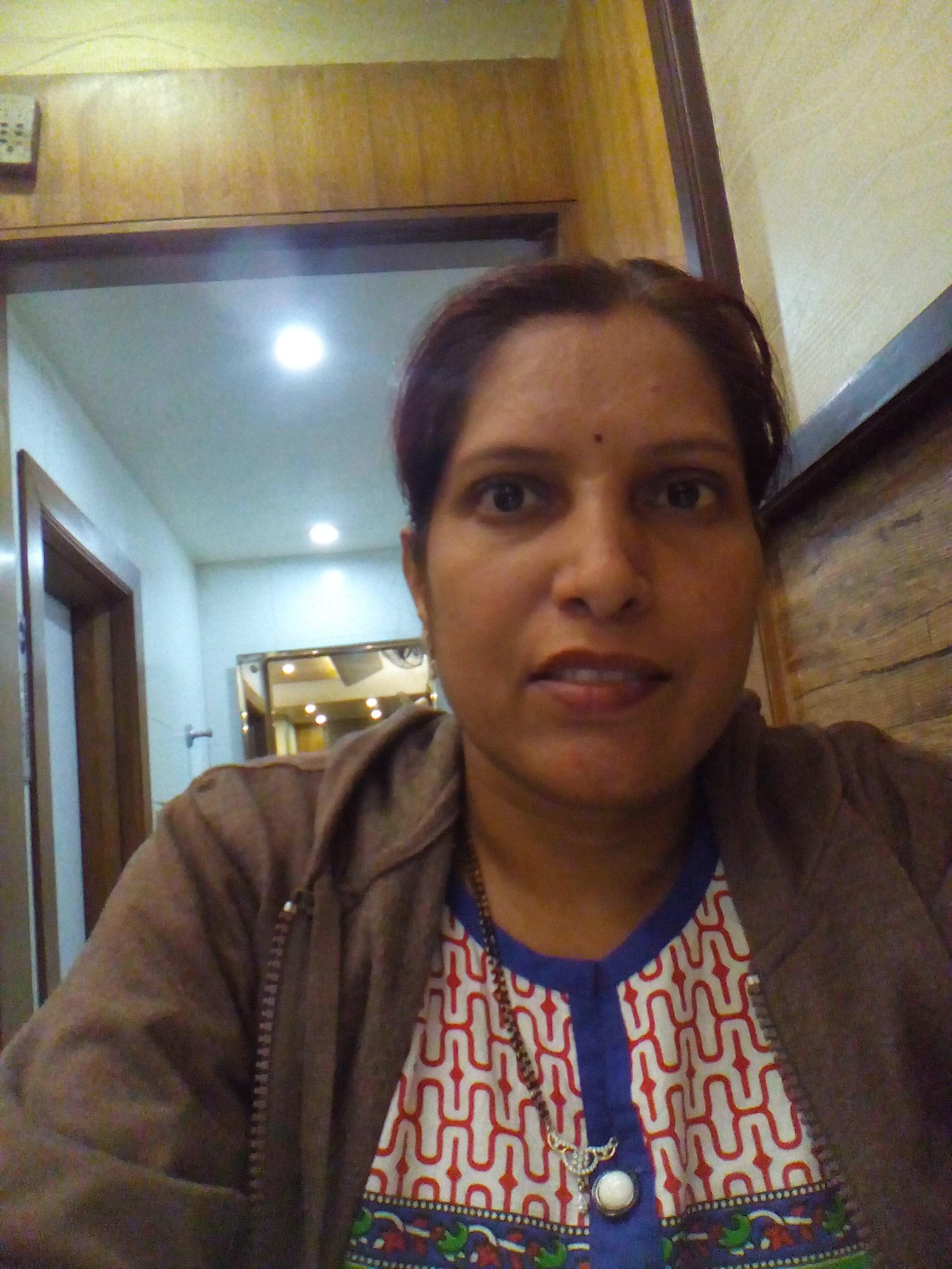 Dr Savita Raje