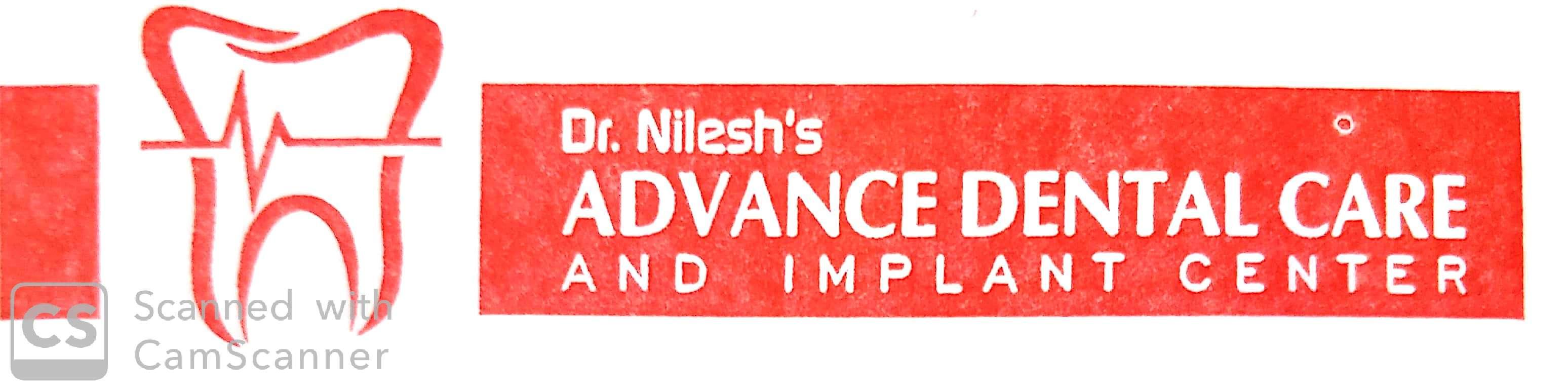 Dr Nilesh Advance Dental Care and Implant Center
