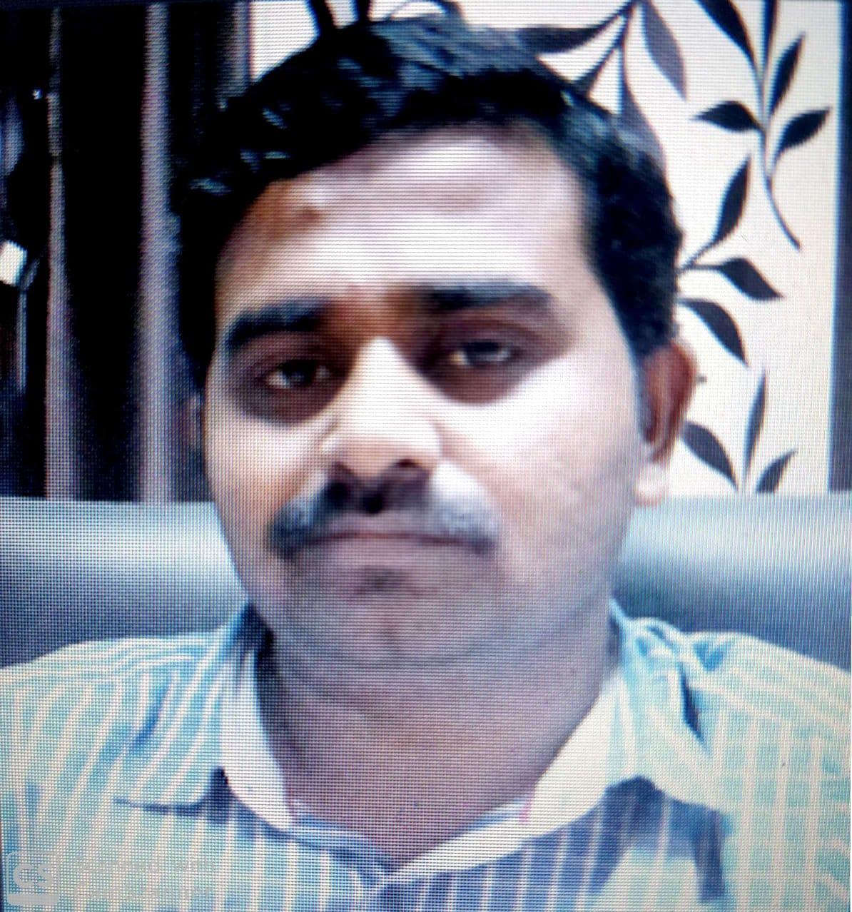 Dr Manish Patil