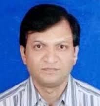 Dr Shrikant C Deshpande