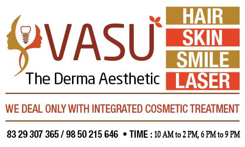 Vasu The Derma Aesthetic