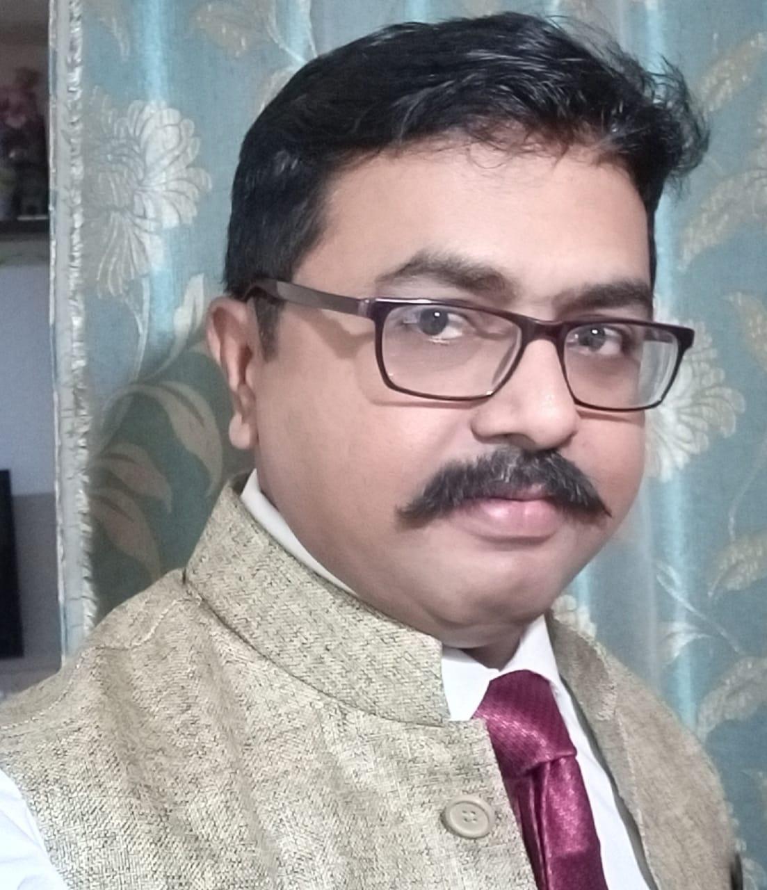 Dr ROKHADE PRASHANT RAJARAM