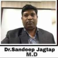 Dr Sandip Jagtap