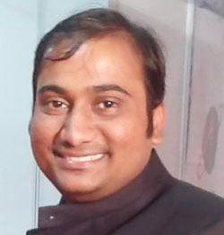 Dr.Amol Sormare
