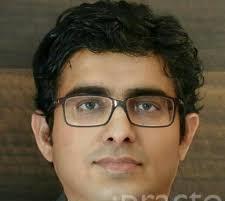 Dr Shashikant Phatke