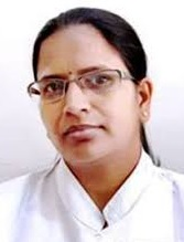 Dr Vaijayanti Inamke