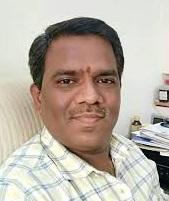 Dr Pralhad Shinde