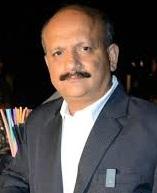 Dr Rahul Wagh