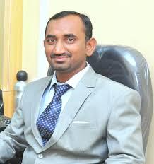 Dr Gopal H Dete