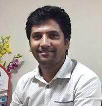 Dr Amol Bhandkar