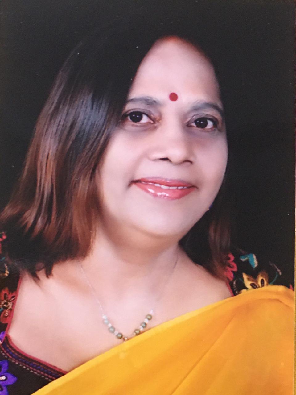 Dr Sarita Narayan