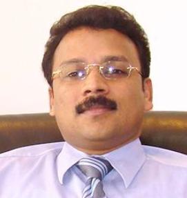 Dr Syam Bhargavan