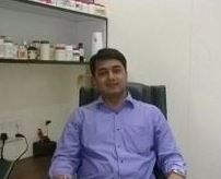 Dr.Narendra Ashok Shekade