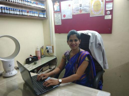 Dr. Supriya More Dugad