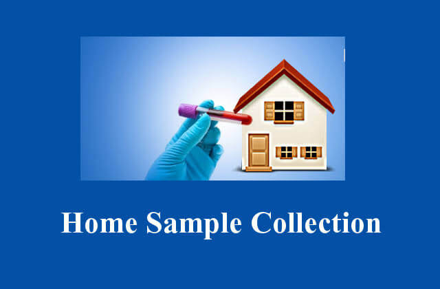 blood tests at home
