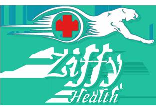 Ziffyhealth logo